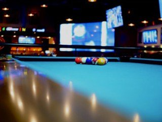 Pool table dimensions in Northampton content img1