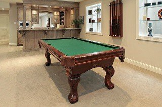 Pool table repair professionals in Northampton img2